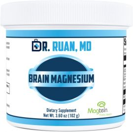 Brain Magnesium (Unflavored)